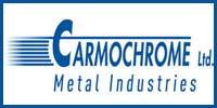 כרומוכרום מפעל מתכות לוגו