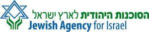 הסוכנות היהודית לוגו