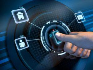 מערכת אבטחה דיגיטלית
